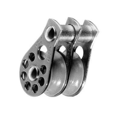 Mini Pulley Double Ha4081 - Arthur Beale