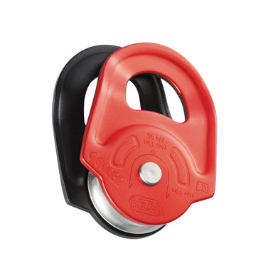 Petzl Rescue Pulley - Arthur Beale
