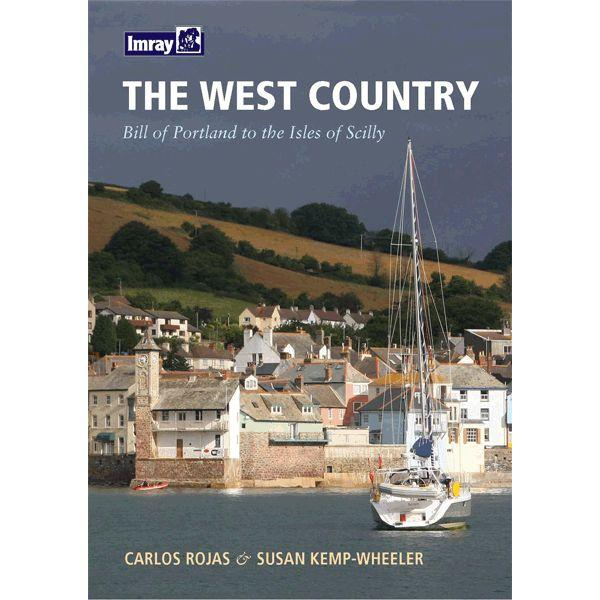 The West Country Pilot - Arthur Beale