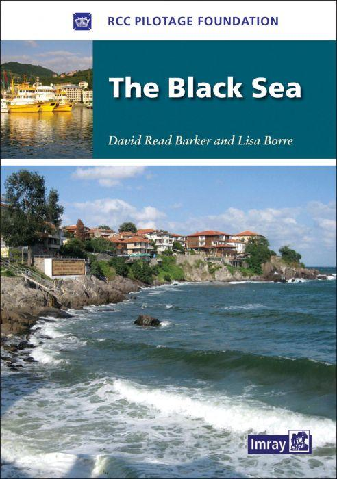 Black Sea Cruising Guide - Arthur Beale