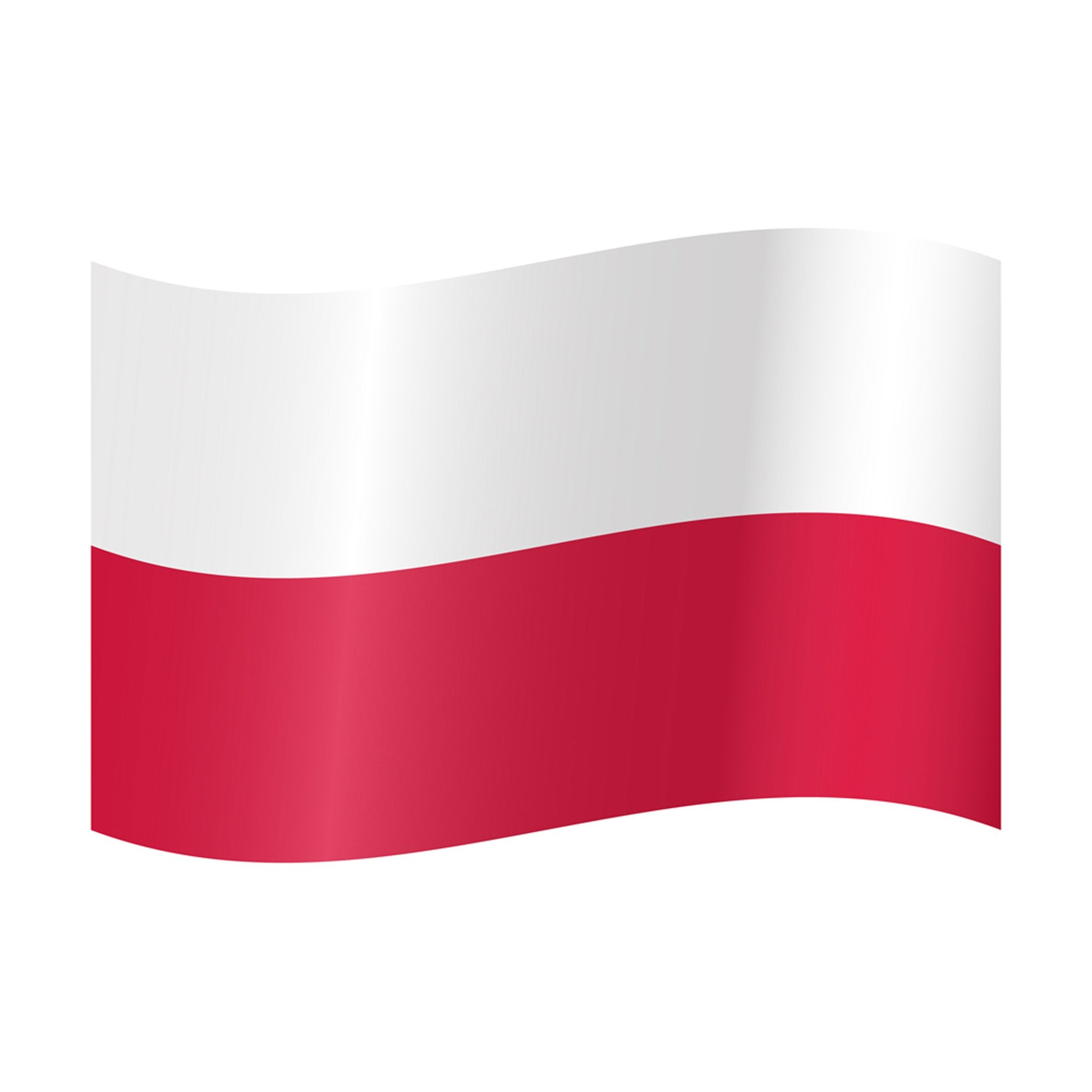 Courtesy Flag - Poland - Arthur Beale