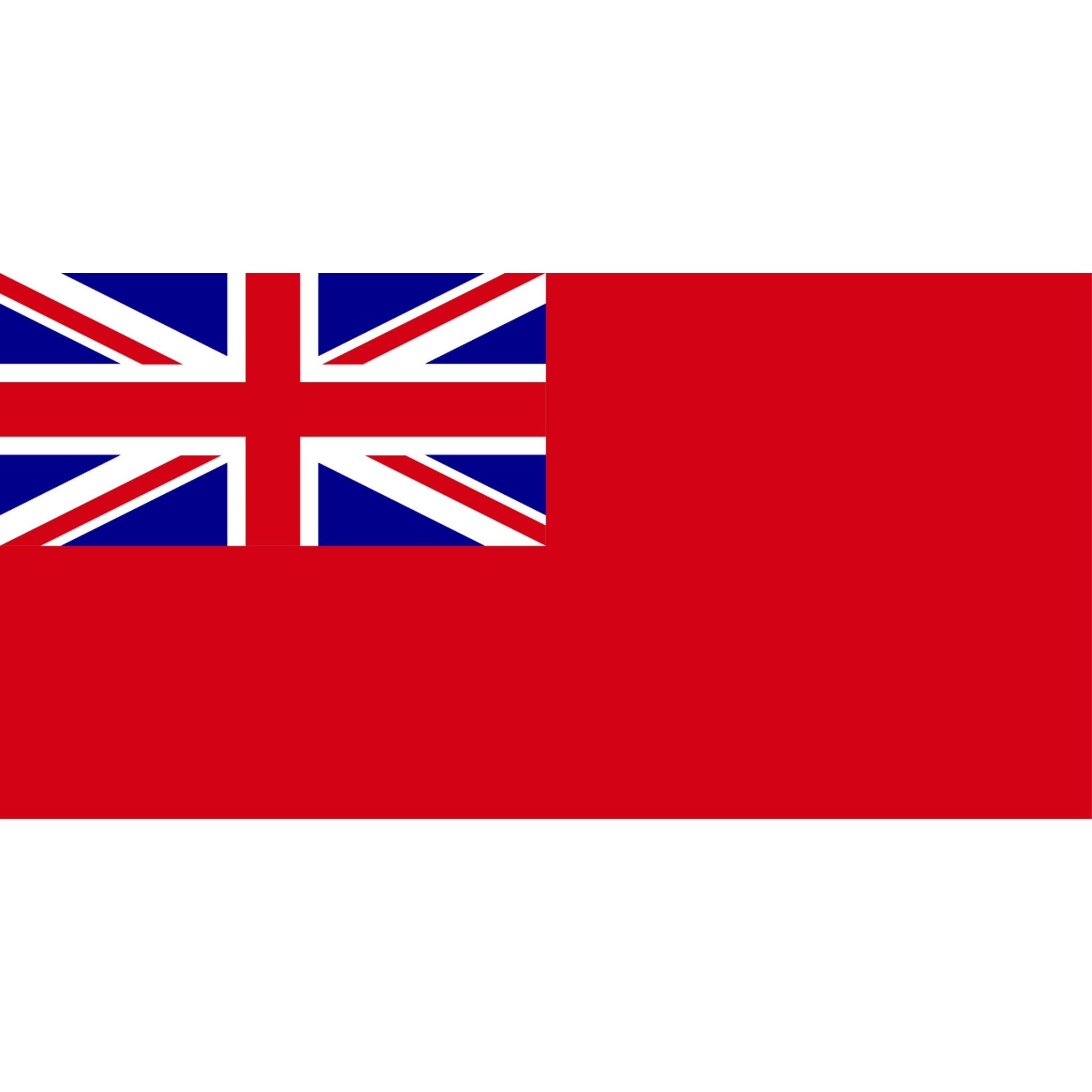 Red Ensign - Arthur Beale