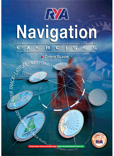 RYA Navigation Exercises - Arthur Beale
