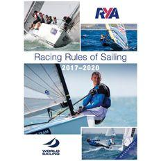 RYA Racing Rules of Sailing 2017-2020 - Arthur Beale