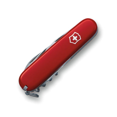 Spartan Victorinox Swiss Army Knife Red - Arthur Beale