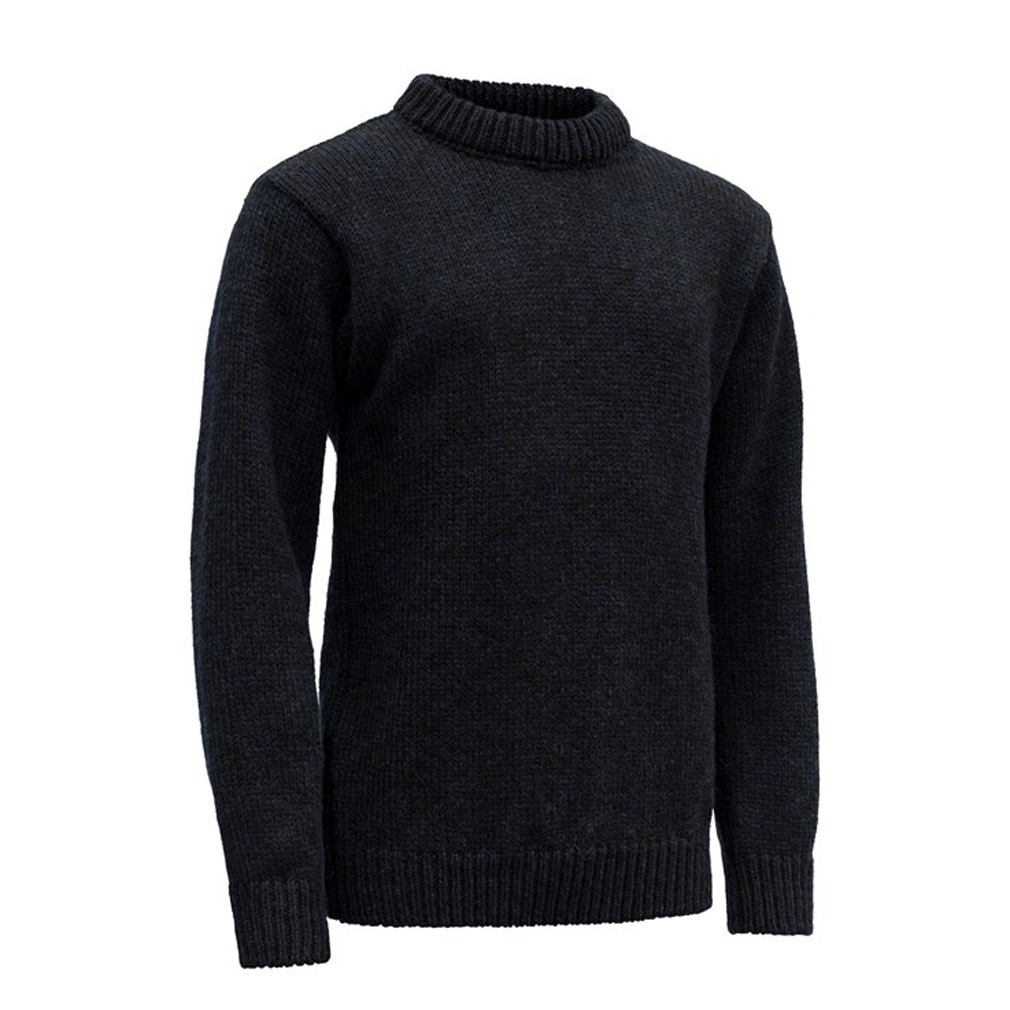 Devold Nansen Crew Neck Sweater