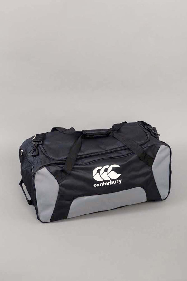 TEAMWEAR HOLDALL BAG
