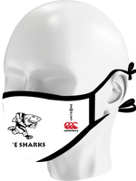 The Sharks Mask 2 Pack | Kids