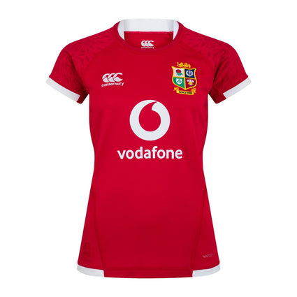 WOMENS BRITISH & IRISH LIONS PRO JERSEY
