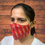 IKAT Exclusive Face Masks - Pack of 2