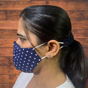 Playful Polka Dot Masks - Pack of 2