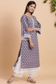 Gillori Stylish Suit Set