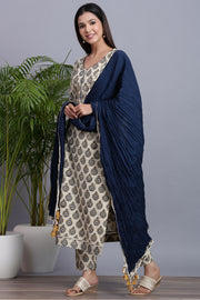 Gillori Kurta with Pant women