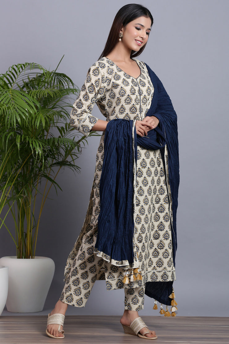 Gillori stylish kurta set women
