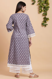 Cotton Suit set for women