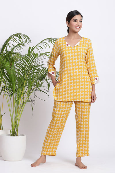 jammies set for women