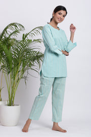 comfort wear for women cotton