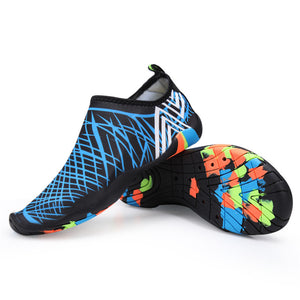 Unisex Sneakers Swimming Shoes (Size 28-46)