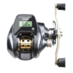 2020 New 7.0:1 High Speed Ratio Electronic Fishing Reel