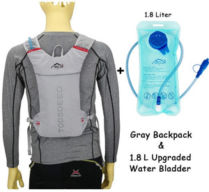Cycling Hydration Backpack Water Bag