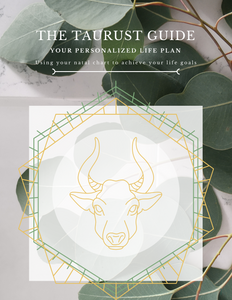 The TAURUST Guide: Workbook (Physical Copy)