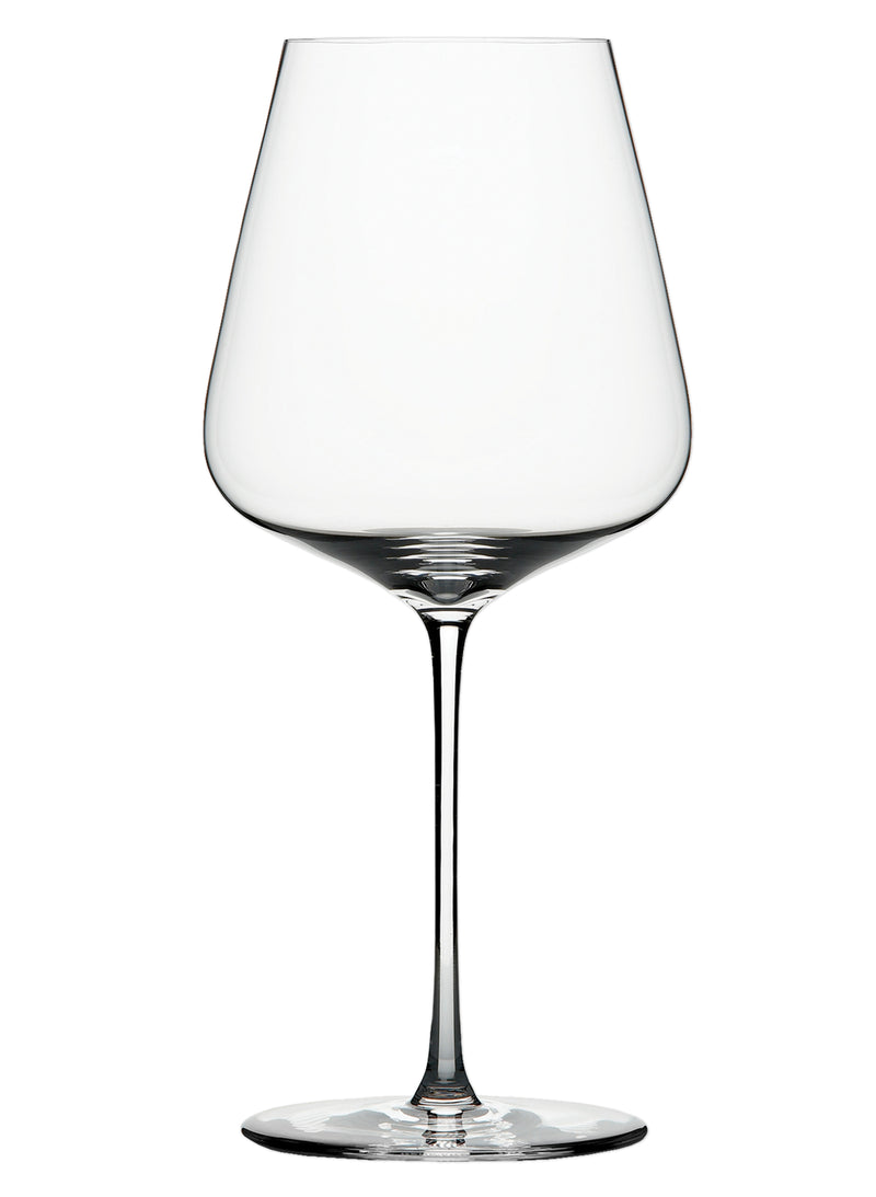 Zalto Bordeaux Glasses (Pack of 6)