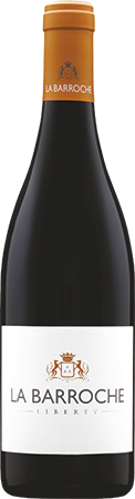 Domaine La Barroche Vin De France 'Liberty' 2018