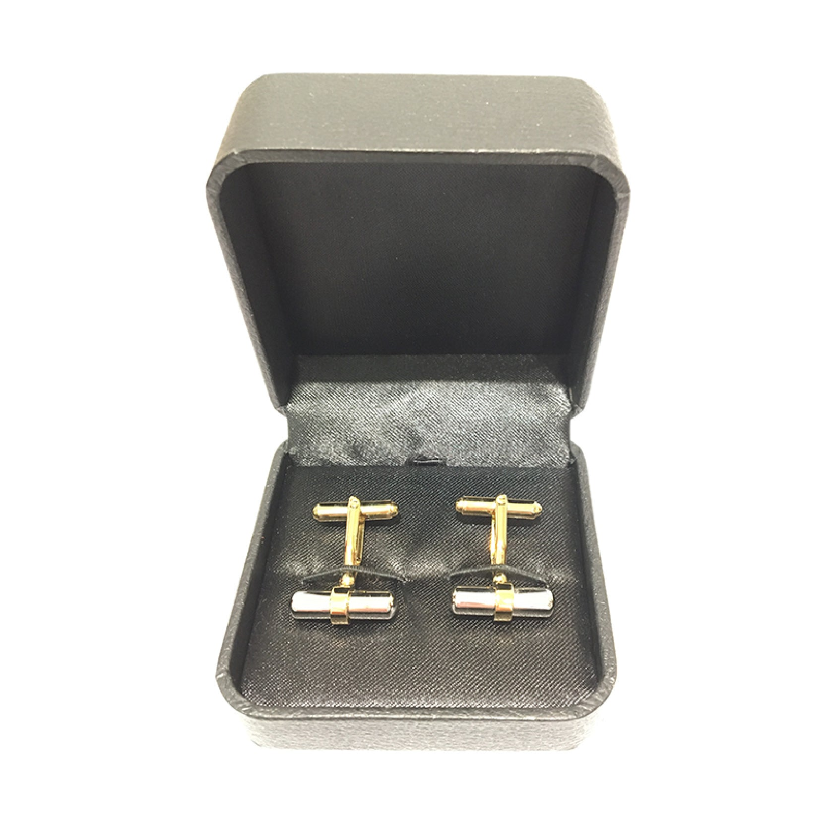 Solid Bar Cufflink