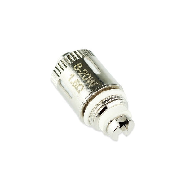 5PCS-PACK Eleaf GS Air Replacement Atomizer Head 1.5 Ohm