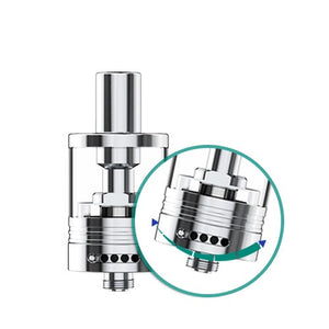 Eleaf GS Tank TC Atomizer 0.15 Ohm (3.0ML)