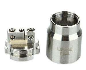 Eleaf LYCHE 4ML Atomizer with RBA Coil