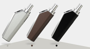 Eleaf ASTER Total Leather 3PCS Sticker