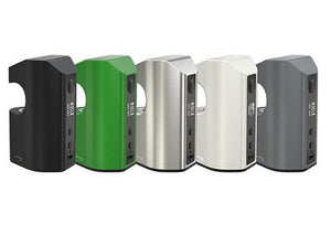 Eleaf ASTER RT 100W TC 4400mAh Box Mod