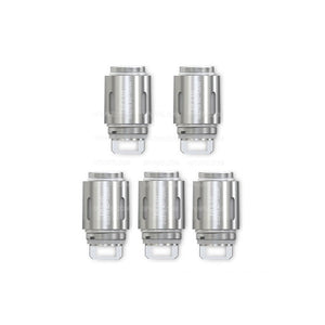 5PCS-PACK Eleaf MELO RT 22 ER SS316 Coil Head 0.3 Ohm