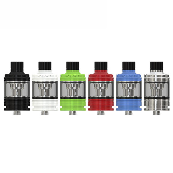 Eleaf Melo 4 Sub Ohm Tank Atomizer 2-4.5ML