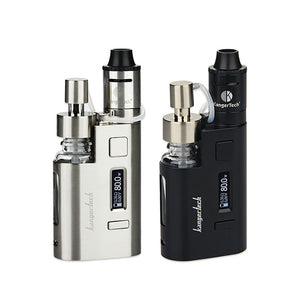 KangerTech DRIPEZ All-In-One 80W Starter Kit