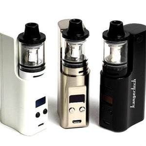 KangerTech JUPPI 75W 3.0ML Starter Kit with JUPPI Tank