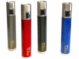 Aspire CF MOD Sub- Ohm with 18650 Battery