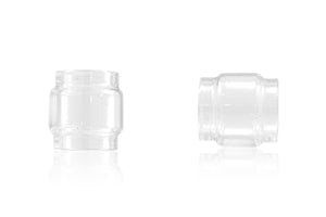 Aspire Cleito Replacement 3.5ML-5.0ML Glass Tube Tank Atomizer