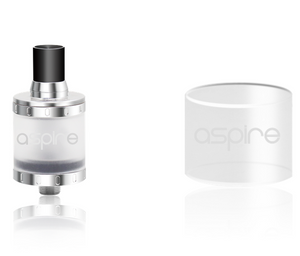 Aspire Nautilus X Replacement Glass Tube Tank Atomizer (2.0ML)