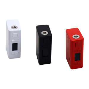 Aspire NX100 Box Mod 3 Colors with 26650 18650 Batteries