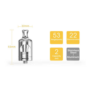 Aspire Nautilus 2 2ML Tank Atomizer