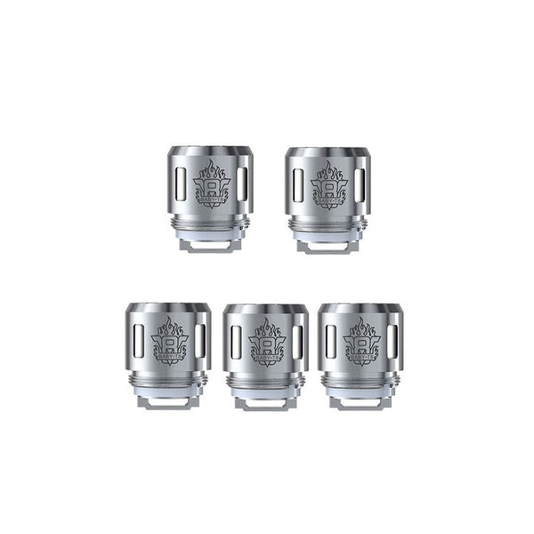 5PCS-PACK SMOK V8 Baby-T8 0.15 Ohm Coil Head