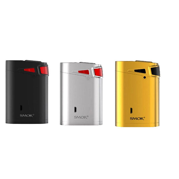 SMOK TFV12 G320 Marshal 27mm Battery Box Mod