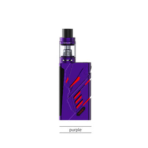 SMOK T-PRIV 220W TC Kit with TFV8 Big Baby Tank (5ML)