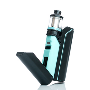 WISMEC Reuleaux RX75 Starter Kit with Amor Mini Tank - 2ml