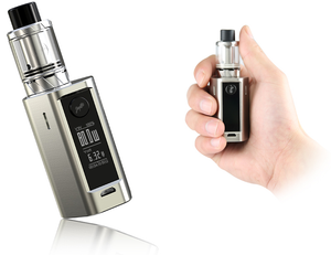 WISMEC 80W Reuleaux Rxmini 2.0ML-2100mAh Starter Kit with Reux Mini Tank