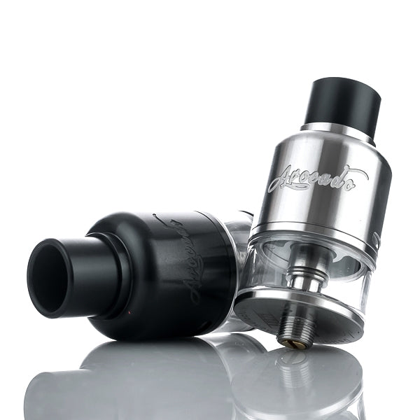 Geekvape Avocado 24 Bottom Airflow Version RTA 4.0ML Tank Atomizer
