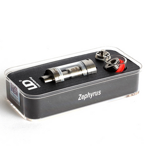 UD Youde Zephyrus Sub Ohm Tank with RBA Coil (6.5ML)