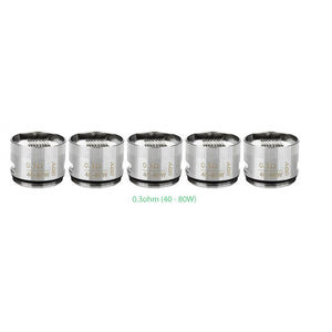 5PCS-PACK IJOY Tornado Hero Replacement TRC-COIL 0.3 Ohm